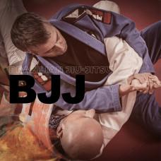 Brazillian Jiu Jitsu