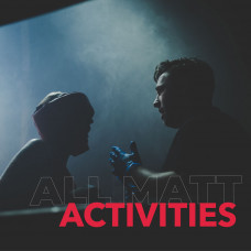 All Mat Activities - For a limited time only