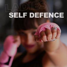 Ladies Self Defense