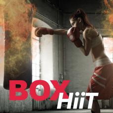 Box-HIIT (High Intensity Interval Training)