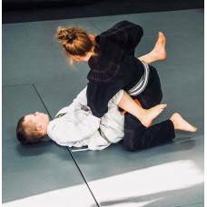 Kids Brazillian Jiu Jitsu (2 Months)